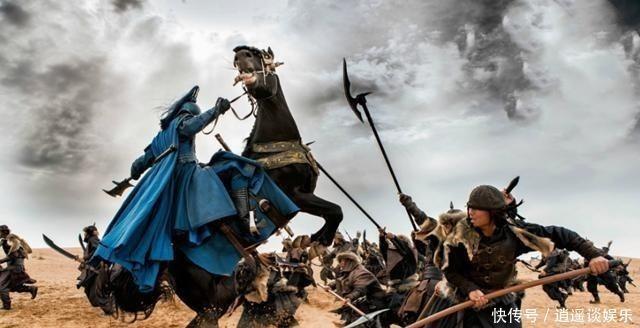 镇守边关的将军兵强将勇,为何不敢造反原因其实很简单