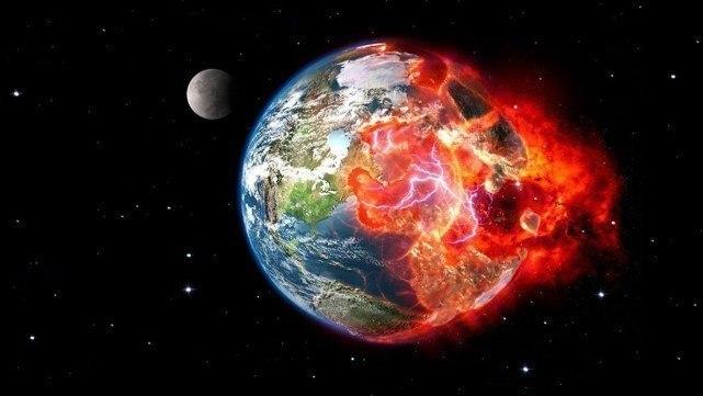 地球停止公轉與停止自轉哪個後果更嚴重
