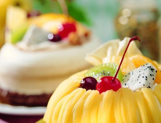 塔罗占卜:第一眼你最想吃哪份甜品?❓❓测出你近期会有什么好事降临!❗️❗️