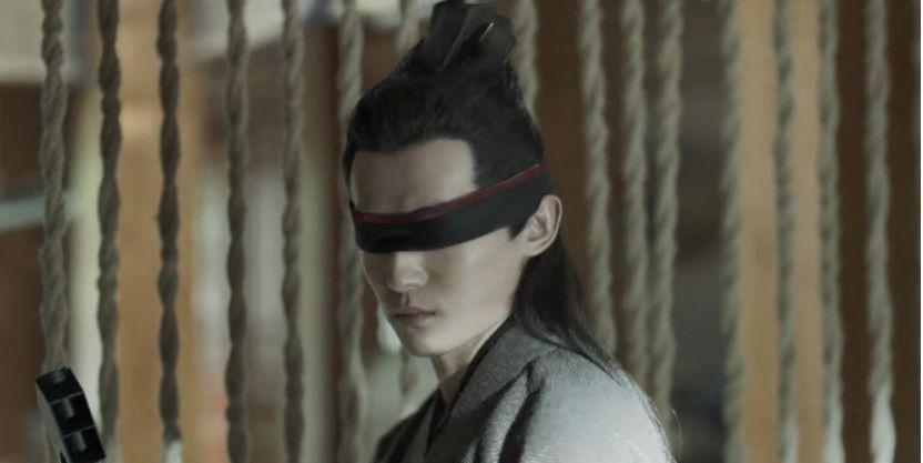 宗师|庆余年:五竹选择范若若作为亲传弟子,为什么要隐瞒范闲?