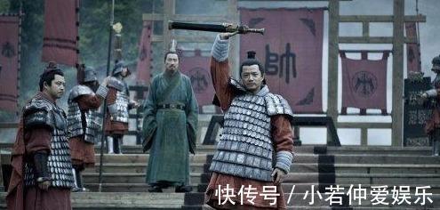 朱元璋|他是军事上的天才,号为兵仙,却是政治上的蠢才,竟死于女子之手