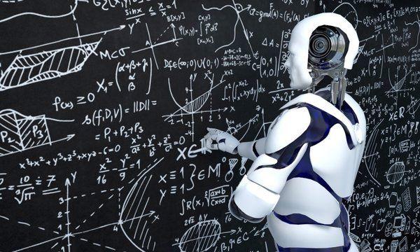 圖靈獎獲得者約翰·軒尼詩:數據和機器學習讓世界變得更美好