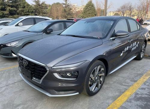 誠意滿滿的韓系A+級新車,軸距2米77,渦輪/自吸任選,3月初上市