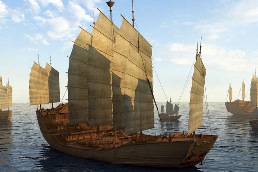 郑和下西洋不带年轻女子,专挑大龄妇女随行,为何船员集体支持?