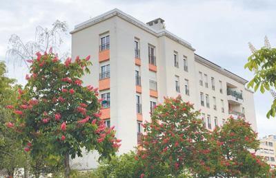 人民日報整版刊文談培育和發展住房租賃市場