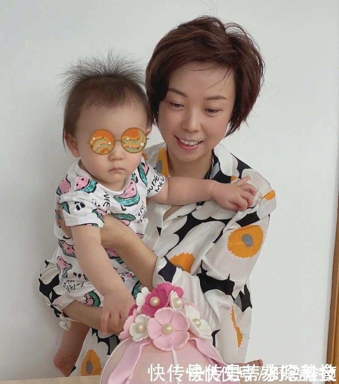 富商|张怡宁母亲:将女儿培养成乒乓魔王,支持女儿嫁大20岁富商老公