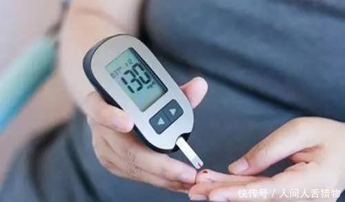 孕期出現這些情況,多半是妊娠糖尿病「惹的禍」,孕媽別不以為然