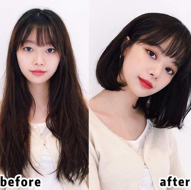 新年將至,是時候換髮型了!2021超流行這幾款髮型!效果堪比整容!!