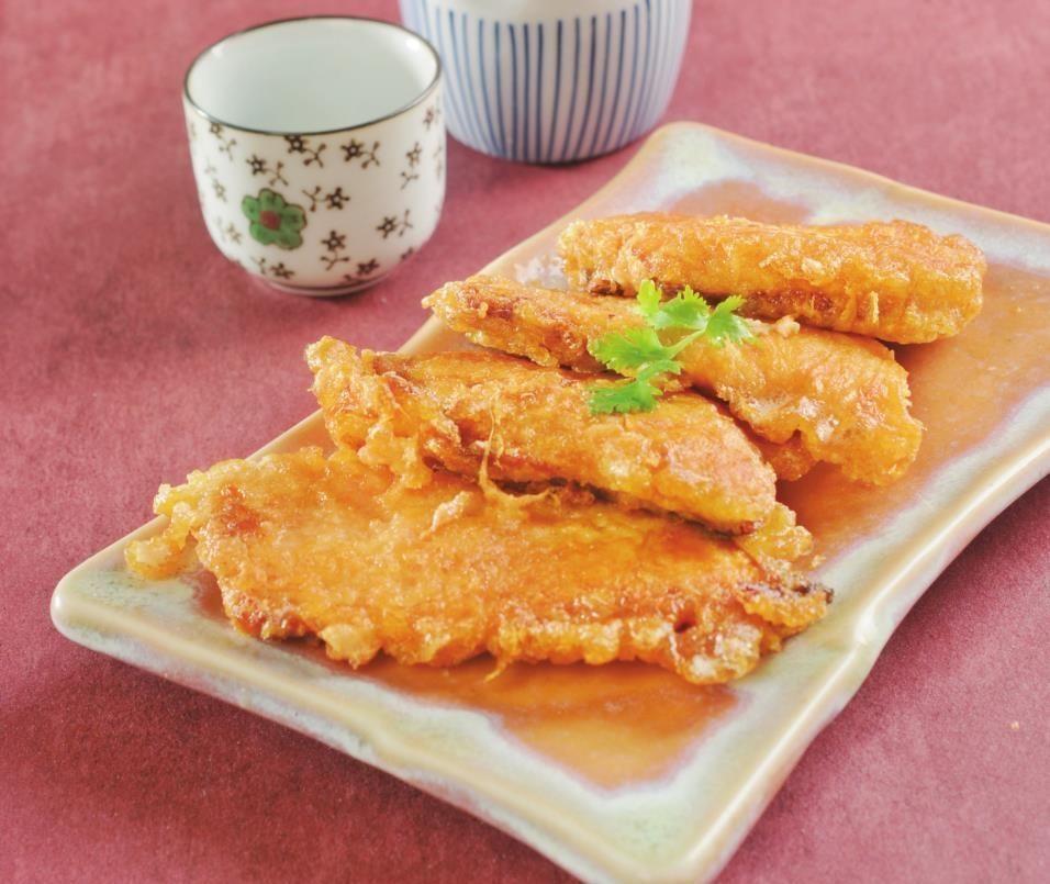 这样做鱼,香酥可口,鲜嫩无刺,老人和孩子吃,营养又放心