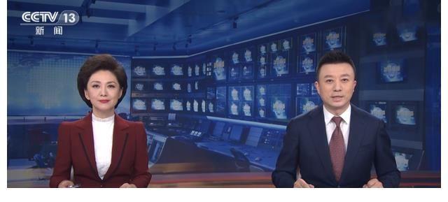 央视早间新闻主持人