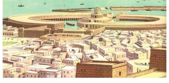 狄多公主|迦太基亡国后百姓有多惨?男性阉割为奴,女性为妓,土地被撒上盐