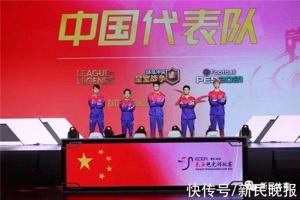 c罗 他是电竞场上的中国C罗