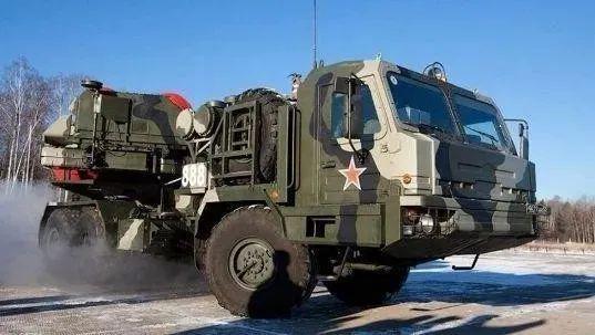 全球獨一無二!S-500防空導彈系統或年內列裝