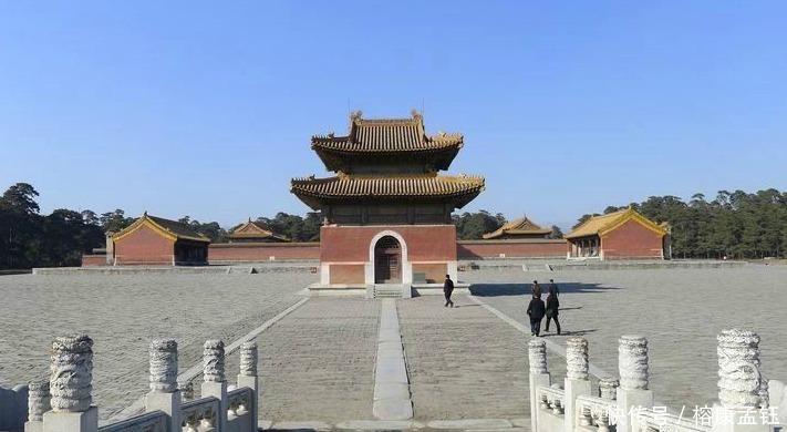 曹操 世界未解之谜:中国十大陵墓迷雾重重!你听说过几个?