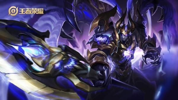 qt:gamepop|王者荣耀:吕布最怕的英雄?没51星的实力,完全不是他们的对手