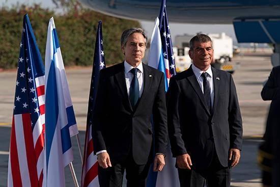 聯合國大會上,中俄攜24國力挺調查以色列,美國忍氣吞聲一言不發