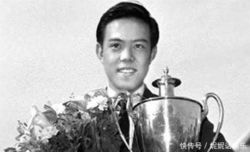 中國首位世界冠軍,31歲以自殺方式結束生命,留下的遺言令人痛惜