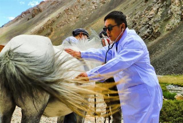西藏行·阿里故事