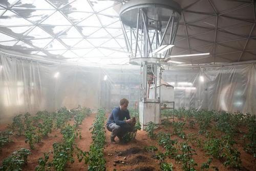 想在火星上种土豆,需要什么准备工作国外专家只需一步