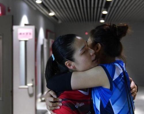 可惜!女排三大现役国手状态堪忧,恐被郎平放弃无缘东京奥运