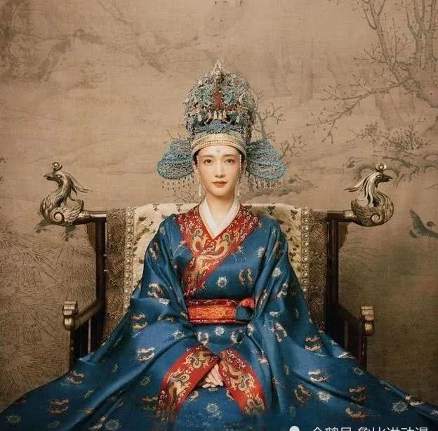 初婚因太醜嚇跑丈夫,二婚嫁宋仁宗的曹皇后,為何能坐鎮後宮45年