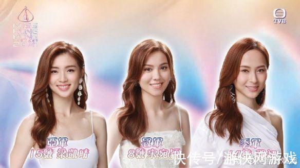 前三名发布!张学友在香港小姐决赛中唱了四首歌