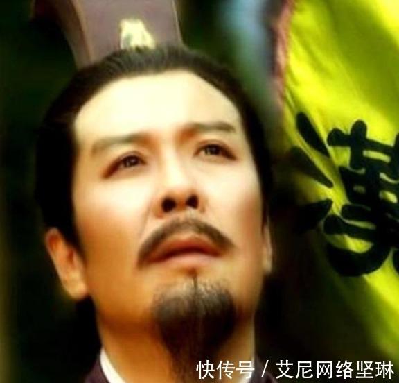 隆中对|刘备兵败夷陵后,为何一直待在白帝城呢?他在思考什么?