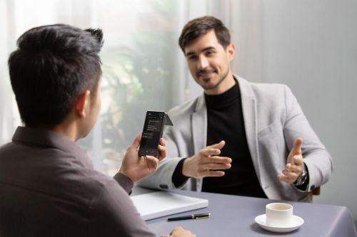 手机 多方位提升手机操控体验,讯飞输入法硬核离线功能稳了