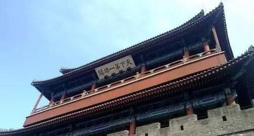 中国古代十大名关,你知道几个?