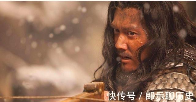 乌江|项羽:乌江自刎之壮士,迟暮英雄为自己留下的最后尊严