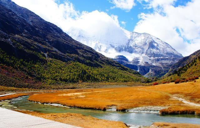 堪称|我国最美丽的景区!没人陪也要去,堪称是地球最后一片净土!