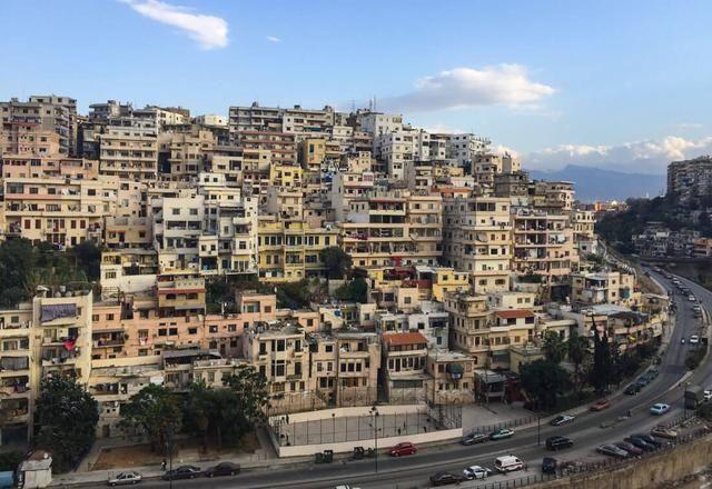 中东最西化的国家:黎巴嫩美食之旅,吃这些就对了