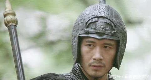 此人力战许褚不败,武力不在张郃之下,为何却非赵云一合之敌?