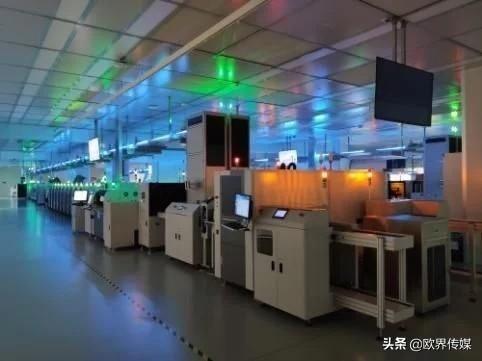 小米黑灯工厂正式亮相!全程自动化无人生产,总投资高达6亿