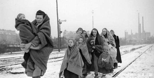 二戰時,蘇聯有80萬女兵,被德軍活捉後下場悲劇