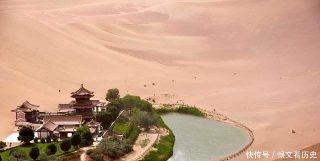 中国最低调县级市,2个世界遗产一个5A景区,基本上不宣传景区