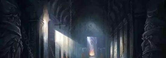 盗墓界有一个规矩,墓中有一样东西不能动,拿了必死!