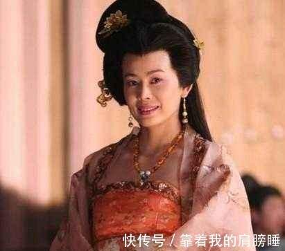 许皇后|皇帝深爱结发妻子,为她做了一切,死后却和不爱的人合葬
