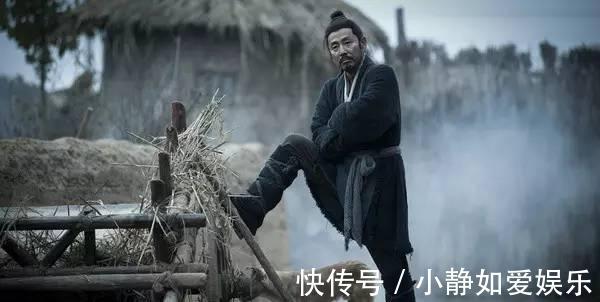 项羽|他和项伯都曾救过刘邦,但他却被刘邦杀了,真相让人忍不住流泪!