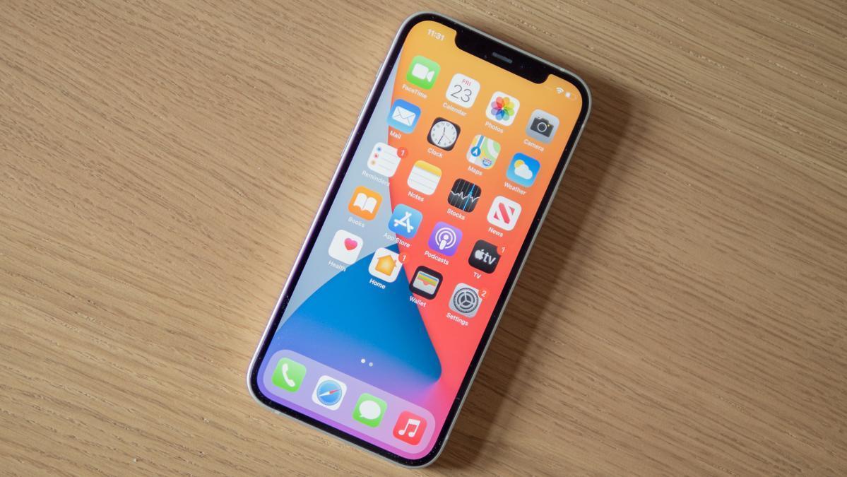 下跌 发布十个月下跌1100元,iPhone13将发布,iPhone12还值得买吗?
