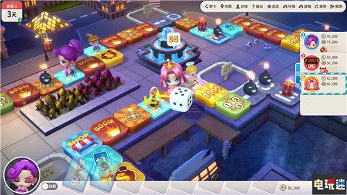 《大富翁10》销量达到70万套将推出Switch版