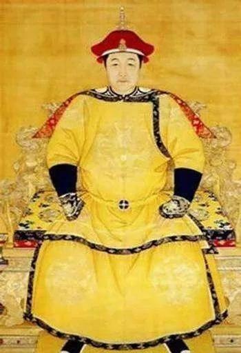 中国最后的和尚皇帝:朕实不幸,堕帝王家
