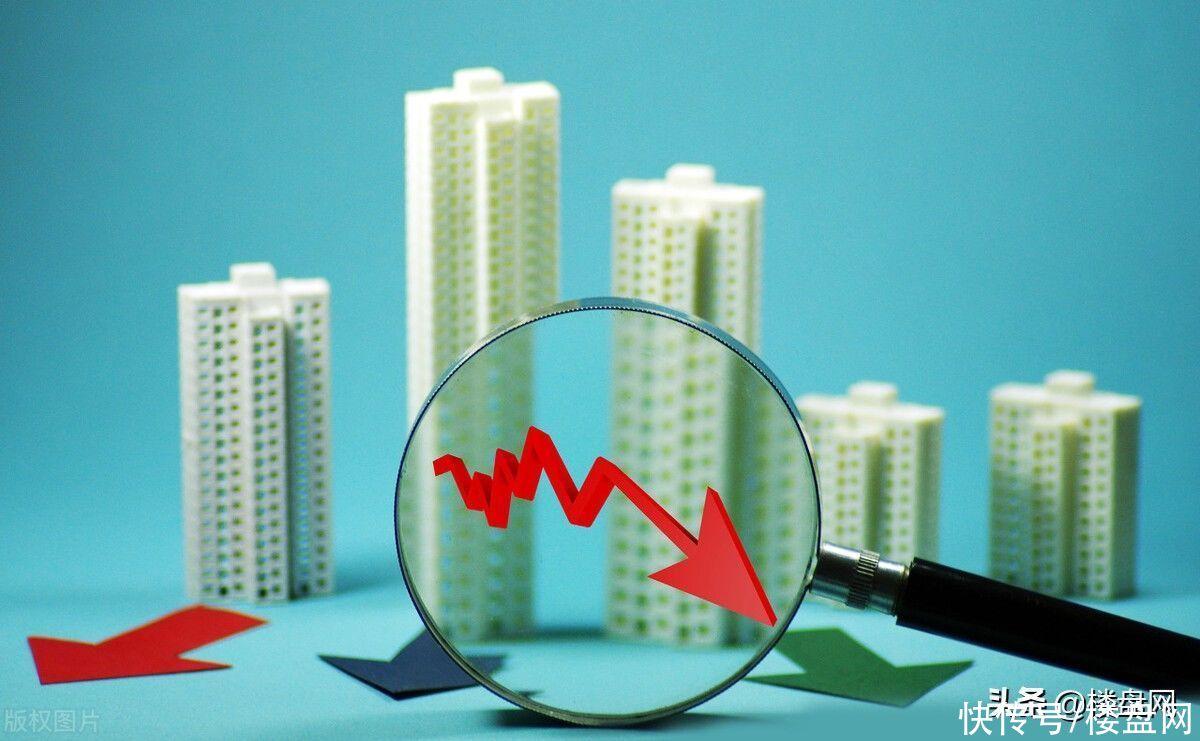 有價無市,三四線樓市現狀:開發商2個月隻賣掉20套房