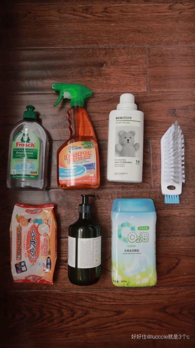 家里干净到反光?这15件清洁好物功不可没!