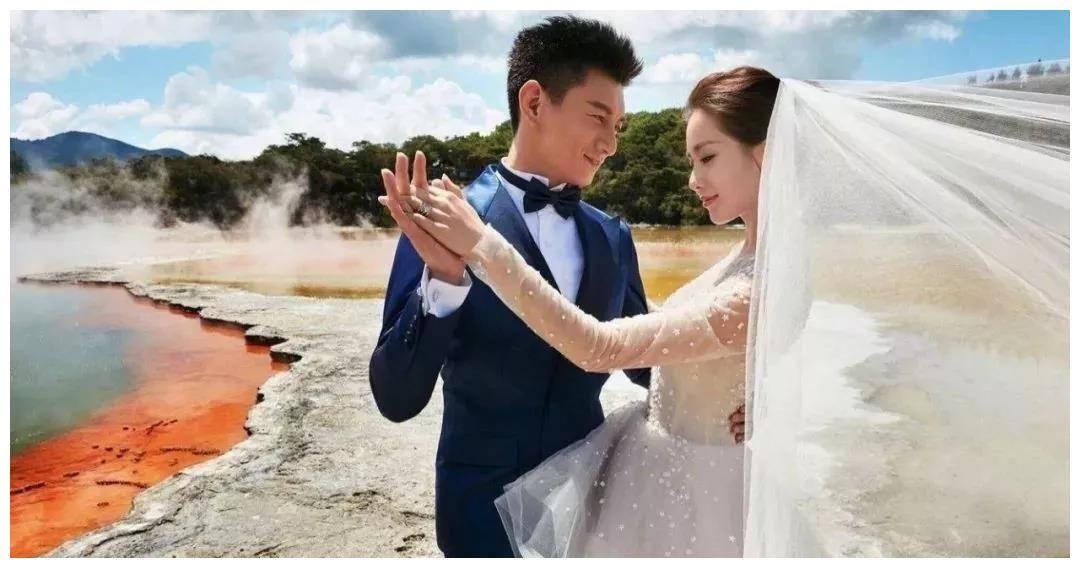 娛樂圈公認嫁得好的女星,謝娜楊穎上榜,有好老公也是實力