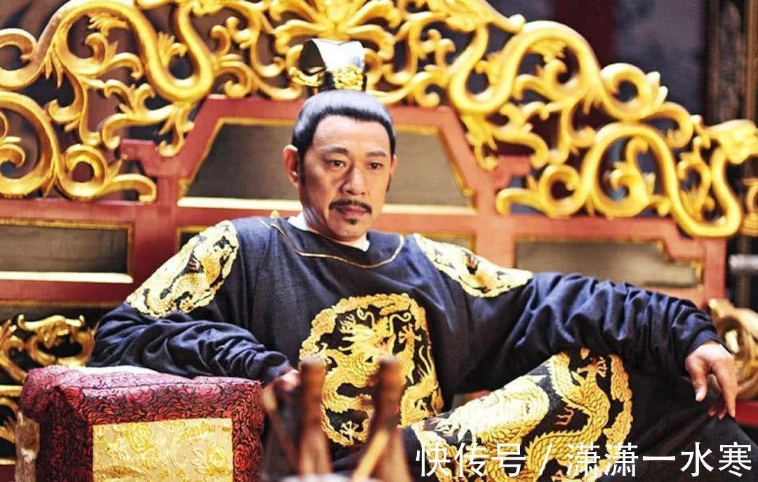 庶人 教唆谋反却受重用,被杀后却被贬为庶人,王君廓一生说明了什么