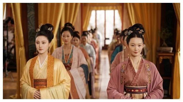 《大宋宮詞》楊瓔珞:演員周雪菲探索表演的無限可能性
