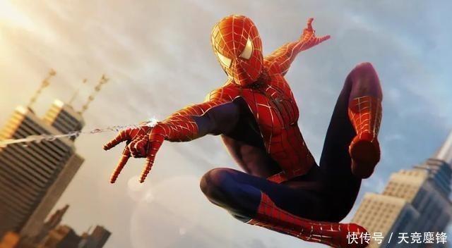 反派 为何初代蜘蛛侠能吐丝,二、三代却得加个发射器这要怨反派!