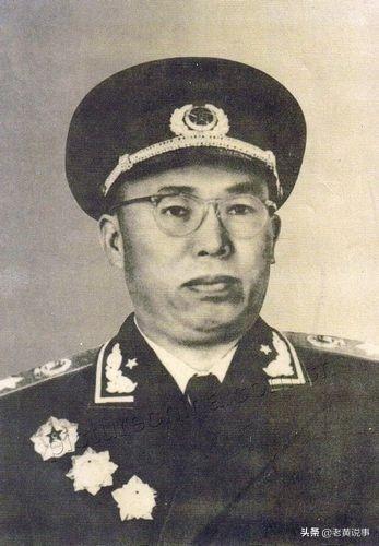 十大元帅中,他学历最高资历最浅,评衔时申请降级,主席不准