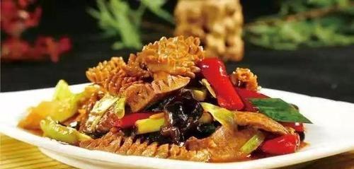 舌尖上的淄博:吃了博山飯,圍着天下轉,果然名不虛傳,領教了